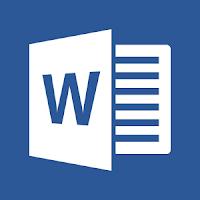 Membuat Dokumen baru di Microsoft Word