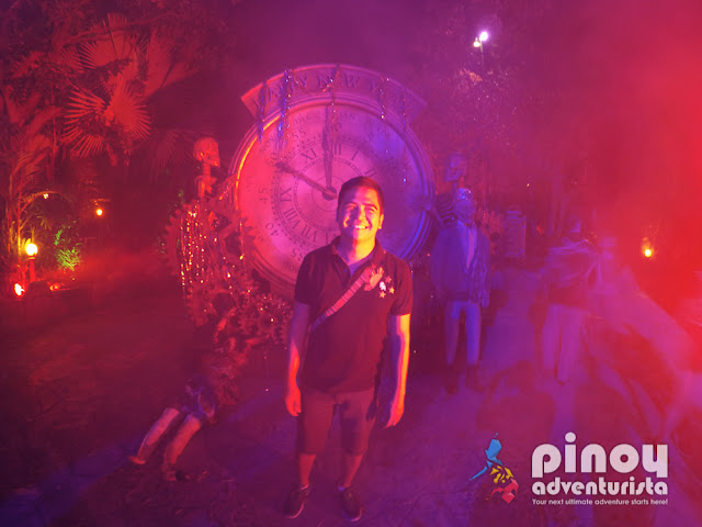 Halloween Horror Nights at Universal Studios Singapore