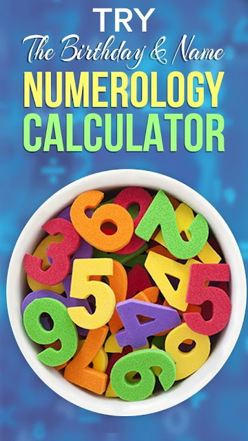 What Does Your Birthday Number Mean In Numerology?