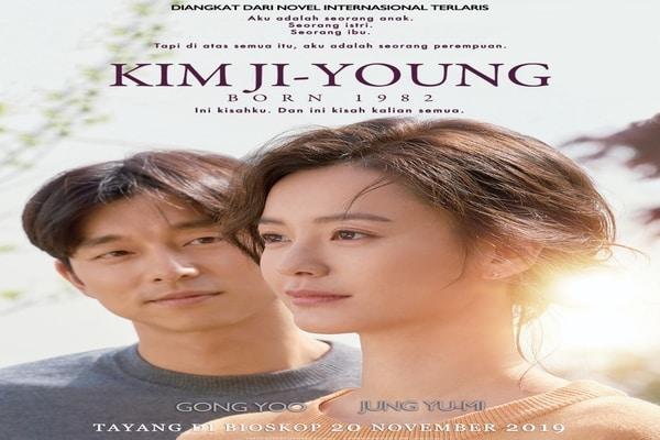 Realita Film Kim Ji Yeong, Born 1982 Serupa di Indonesia