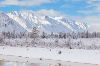 montañas-nevadas
