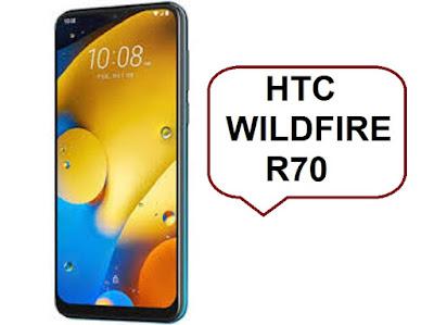 HTC Wildfire R70 Smartphone | Price, Specs