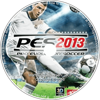 Download Pro Evolution Soccer 2013 with Google Drive