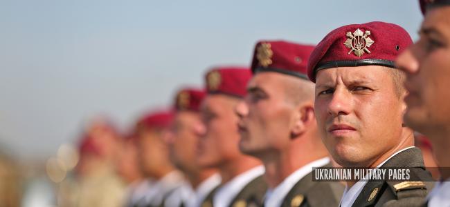 Президент затвердив строки звільнення в запас військовослужбовців строкової служби та терміни проведення чергових призовів у 2017 році