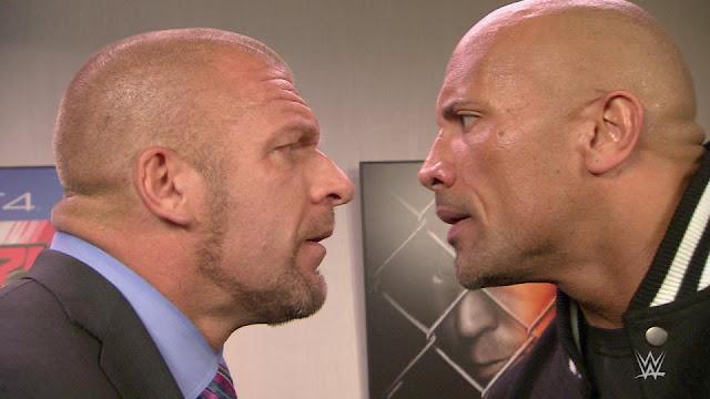 Bret Hart acusa Triple H e Shawn Michaels de praticarem bullying com The Rock na Attitude Era