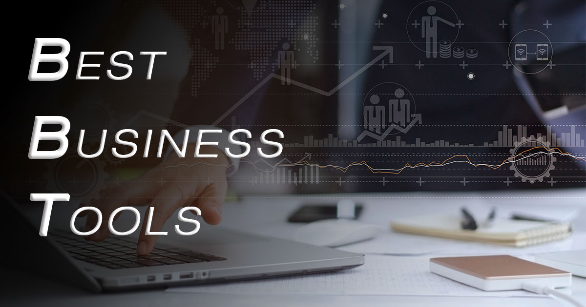 Best Business tools to boost your business