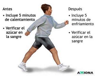 diabetes deportiva tipo 1