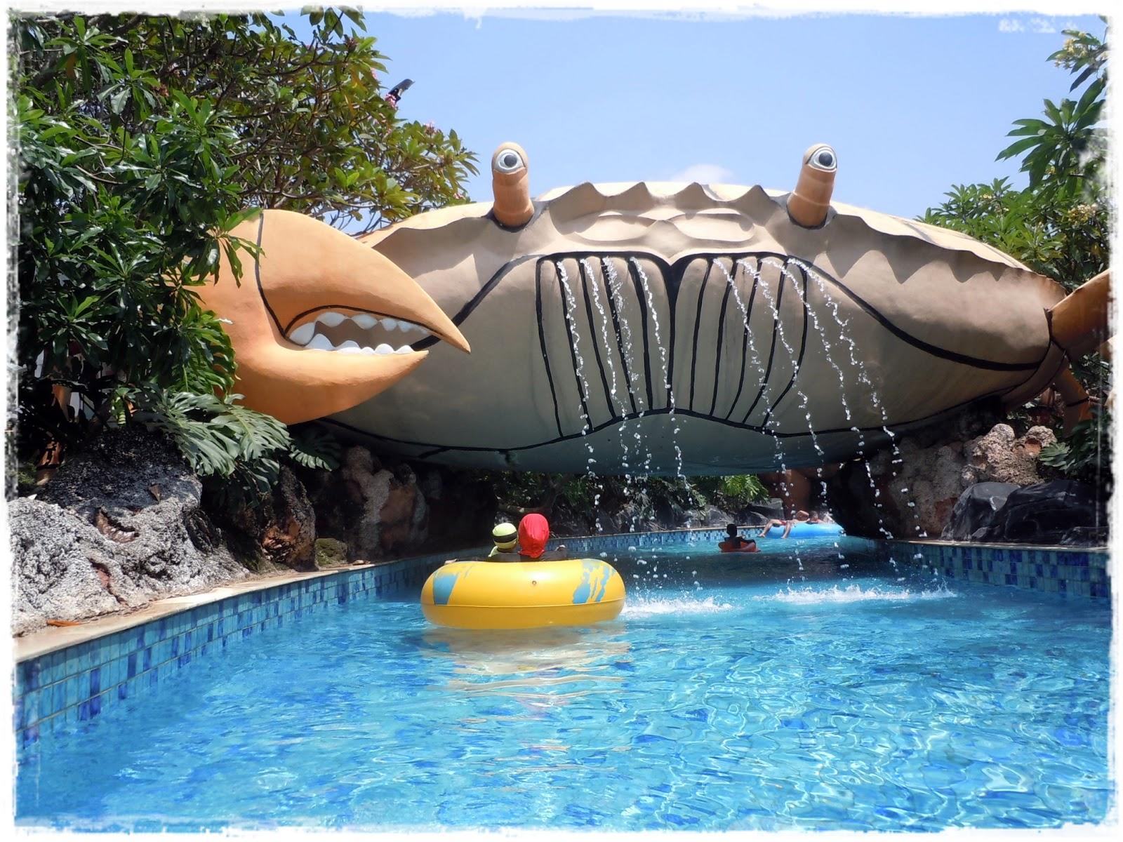 Info Harga Tiket Masuk Ocean Park BSD Tangerang - Penawisata.com