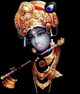 LOVE STORY OF LORD RADHA KRISHNA