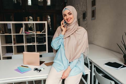 ucapan selamat ulang tahun untuk pacar islami