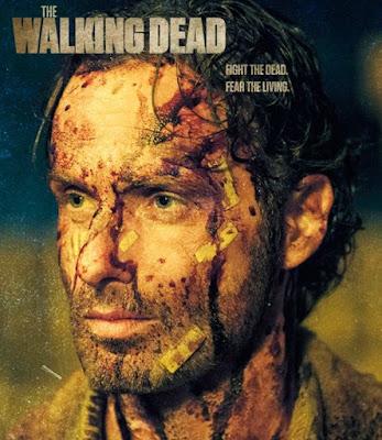 The Walking Dead – 6ta Temp. Disco 4 [Final de Temporada] [2016] [NTSC/DVDR-Custom HD] Ingles, Subtitulos Español Latino