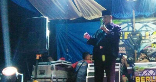 Emzalmi: Pemuda Berperan Jaga Lingkungan dan Marwah Kampung Halaman