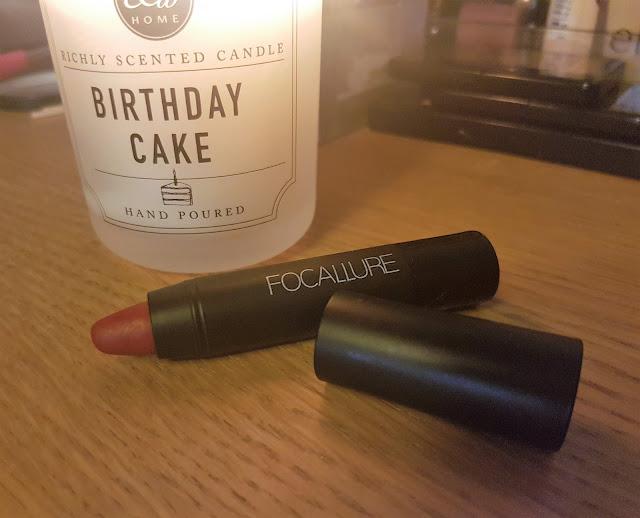 My 10 Current Favourite Lipsticks