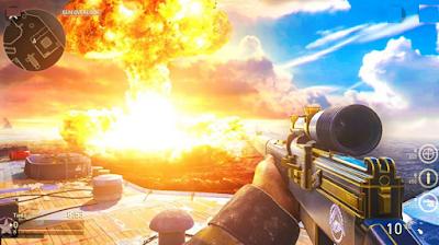 Cara Mendapatkan Nuke di Call of Duty Mobile