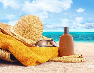 Menangkal Bahaya Sinar UV