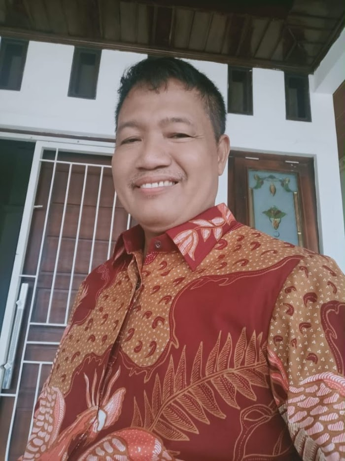 DPRD Tolak Perpanjangan Jabatan Sekda Tubaba Beni Anwar Banyak Putra Daerah Yang Layak