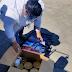 Policía impide a abogada llevar medicamentos a ex reo que quedó paralítico