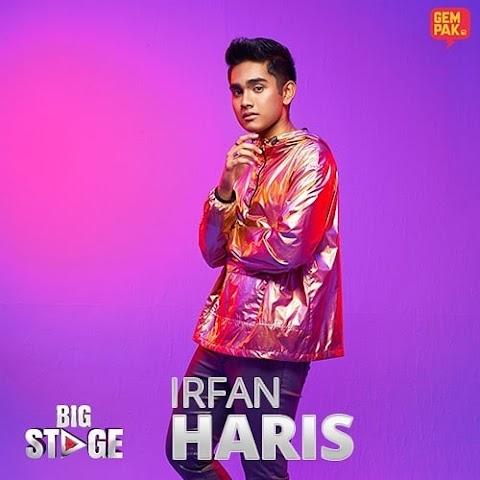 Irfan Haris - Honey MP3