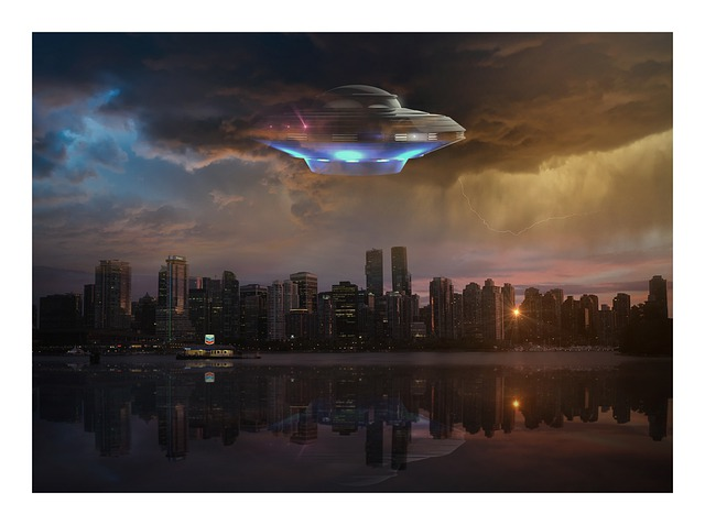 varministar ka rahasya mysterious story of alien