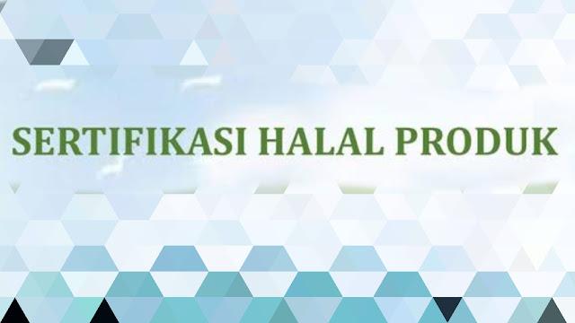 Sertfikasi Halal Usaha Mikro Kecil Menengah 0,- (Nol) Rupiah