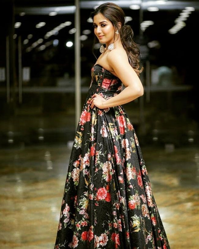 Actress Gallery: Catherine Tresa New Stylish Pictures
