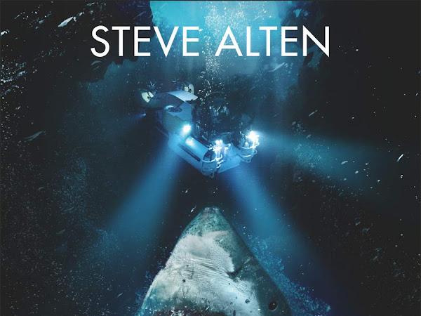 Meg #2 La fosse de Steve Allen