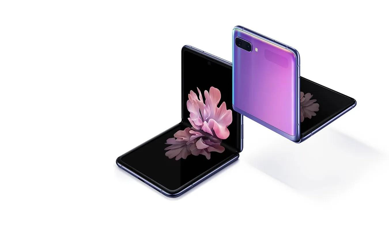 HP Samsung Keluaran Terbaru