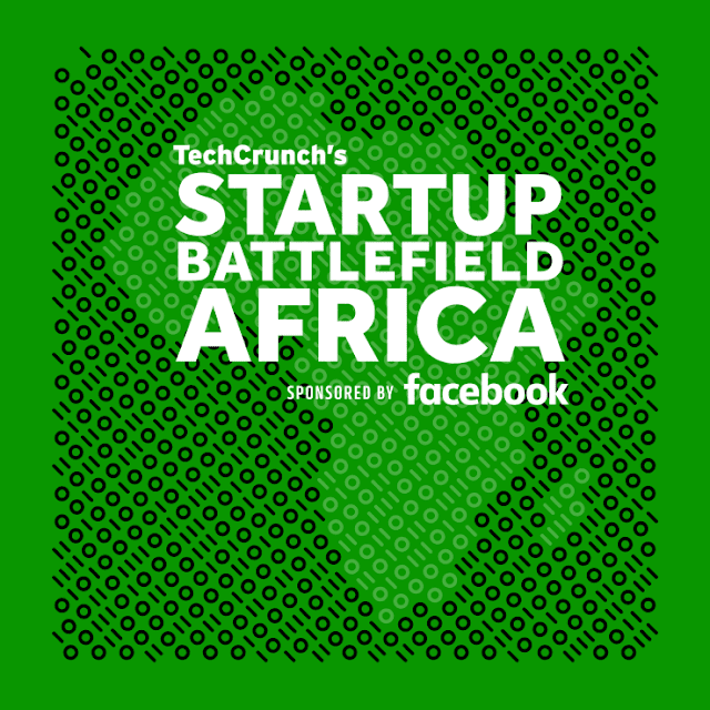 TechCrunch Partners With Facebook To Host Its First Startup Competition in Sub-Saharan Africa
