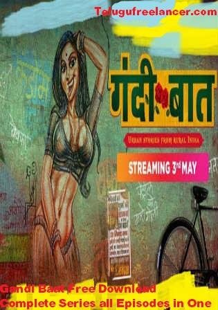 Gandi Baat Season 3 Free Download Complete Series all