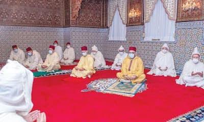 وزارة الأوقاف المغربية تصدر قرارها بشأن إقامة صلاة عيد الفطر بالمصليات والمساجد