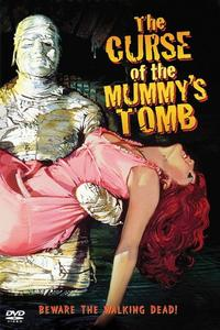 Watch The Curse of the Mummy's Tomb Online Free in HD