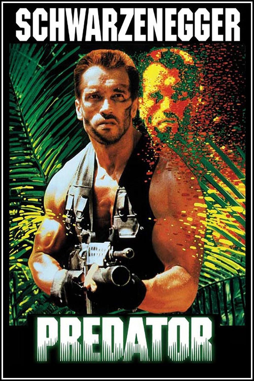 predator 1987 schwarzenegger ventura black recenzja filmu