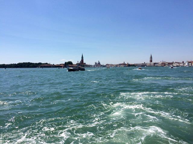How to Visit Venetian Islands
