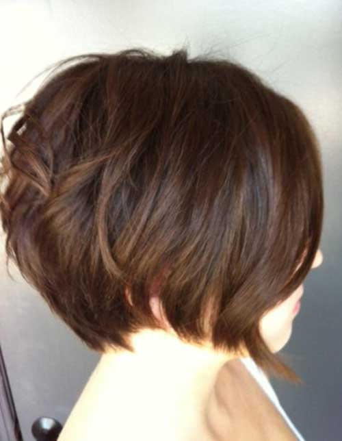Super New Simple Hairstyles For The Short Hair Jere Haircuts Short Hairstyles Gunalazisus