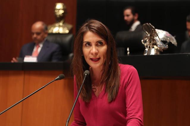 Solicita Soraya Pérez al Gobierno Federal fijar tarifa especial en Tabasco para poner fin a altos costos de energía