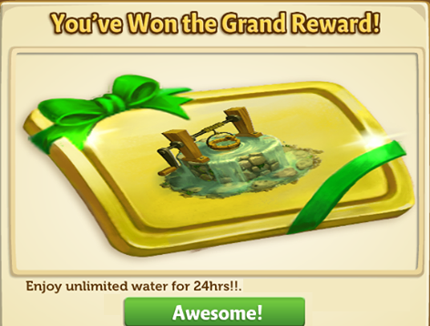 FarmVille 2 : Get Unlimited Water 24 HRS! - Games Media