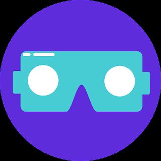 USE A VR APP