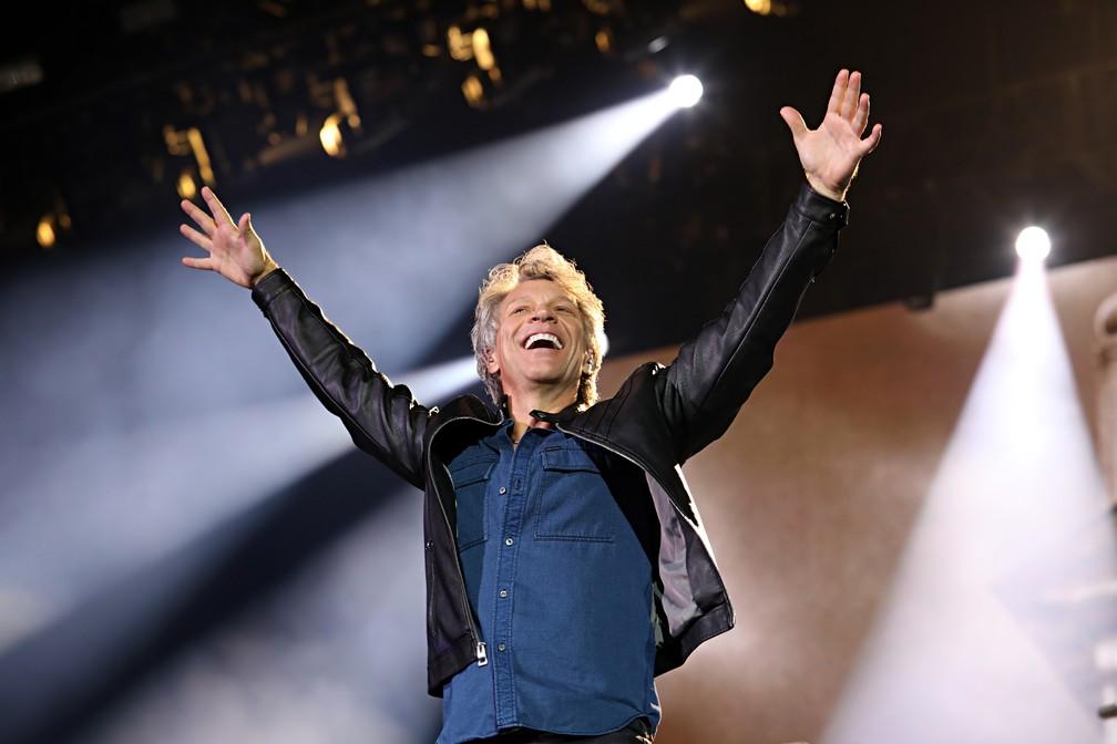 Como chegar no show do Bon Jovi em Curitiba?