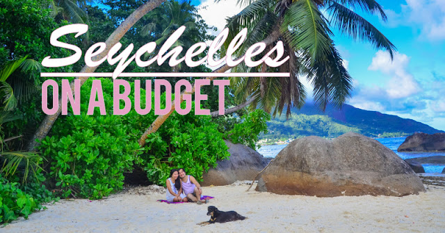 Seychelles on a budget