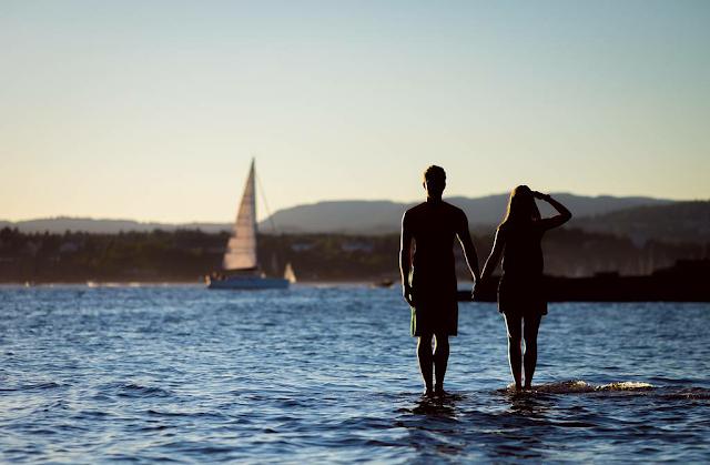 [WYWIAD] Wakacyjna miłość może przetrwać?