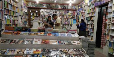 Profil Perpustakaan Desa Mulya Ilmu, Desa Donomulyo, Kulonprogo Yogyakarta