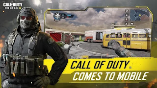 COD Mobile MOD Apk Free Download