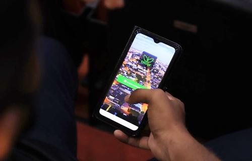 Serviços de iluminação pública em Porto Velho podem ser pedidos através de aplicativo