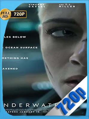 Amenaza en lo profundo (2020) HD[720P] latino[GoogleDrive] DizonHD