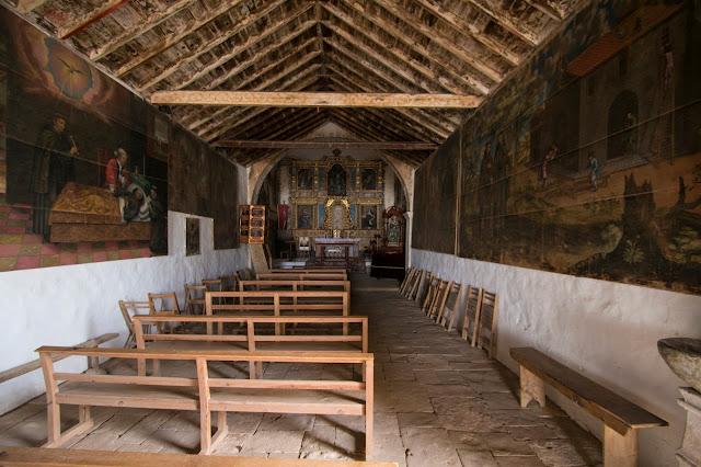 Chiesa di San Pedro-Fuerteventura