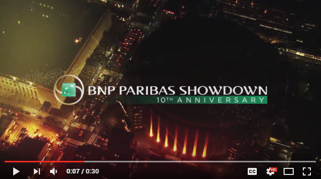 BNP Showdown 2017