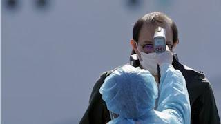 Virus Corona: Pria Jepang Terjangkit Covid-19 Setelah Berkunjung ke Indonesia