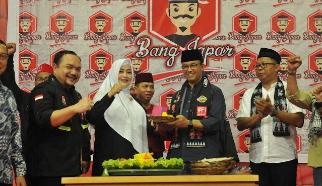Fahira Idris Puji Tiga Tahun Kepemimpinan Anies Baswedan