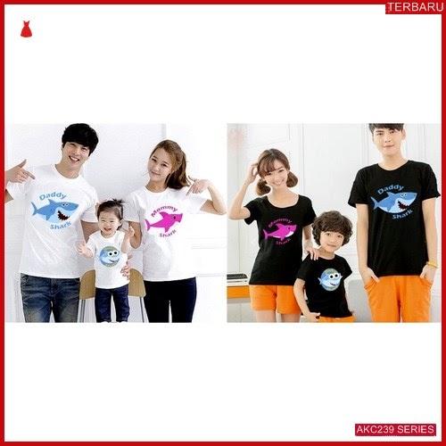 AKC239F119 Family Couple Baju Anak 239F119 Kaos Couple BMGShop