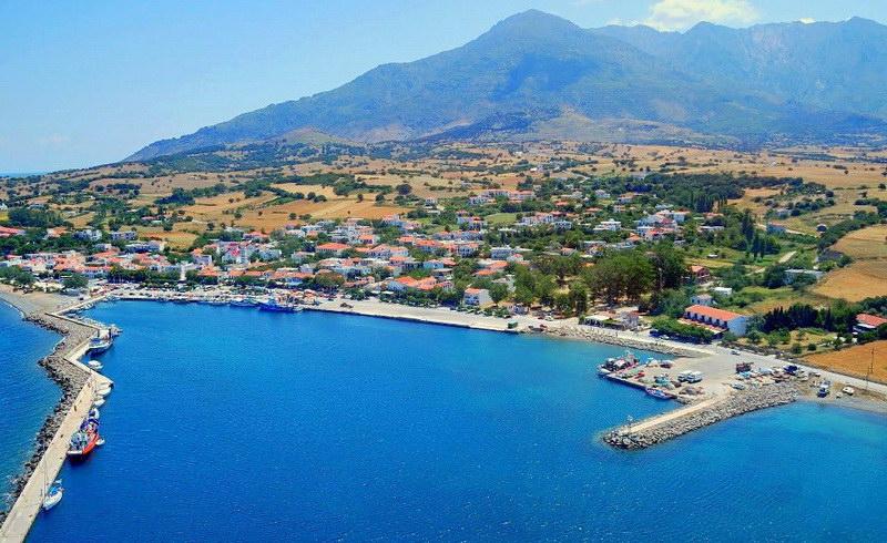 Σύσκεψη για τα λιμάνια της Σαμοθράκης